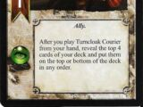 Turncloak Courier (VPS)