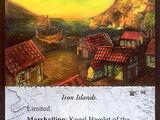 Hamlet of the Isles (FKE)