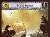 Naval Support (FKE)