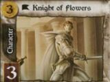 Knight of Flowers (I&FPS)