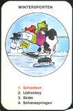 Uniekaas sportkwartet Wintersporten1