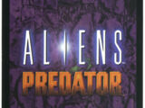 Aliens vs Predator CCG