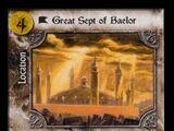 Great Sept of Baelor (WE)