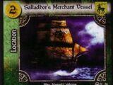 Salladhor's Merchant Vessel (ASoT)