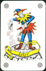 Category:Playing Card Decks