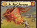 Boy-King's Bannerman (FKE)