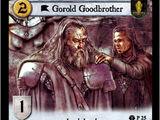 Gorold Goodbrother (FKP)