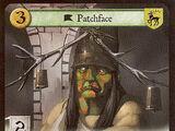 Patchface (ITP)