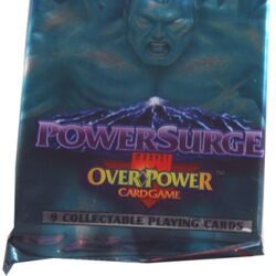 PowerSurge (expansion)