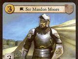 Ser Mandon Moore (FKE)