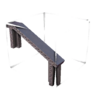 Iron Sloped Fence Foundation.png