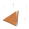 Wooden Triangle Sloped Ceiling.png