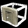 Stone Simple Door.png