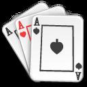 Crystal Clear app Cardgame