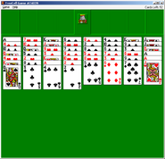 FreeCell Game on Windows