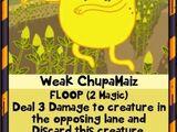 ChupaMaiz