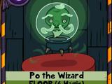 Po the Wizard