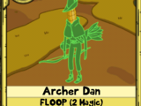 Archer Dan