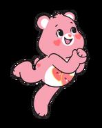 Love a lot bear unlock the magic style 2