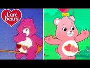 Classic Care Bears - The Evolution of Love-a-Lot!