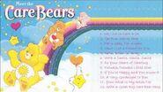 Meet The Care Bears ❤‿❤ Full Music Album