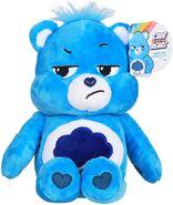 Beanie Grumpy Embossed