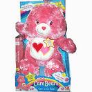 Bubble gum scented Love-a-Lot Bear