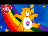 "Classic Care Bears - Sing Along to ""I Wanna Be A Care Bear""!"