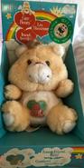 Forestfriendbearplushbox