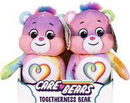 Togetherness Bear Beanie box