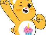 Birthday Bear