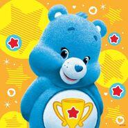 Champ Bear new