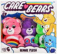 Care Bears Beanie Plush Box