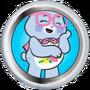 Roller Skatin' Cub
