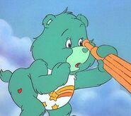 Wish bear1