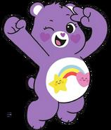 Best Friend Bear UTM