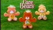 Care Bears Ad- Better Than Before (1991)