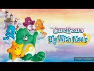 I Wish- The Care Bears Big Wish Movie