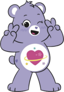 Daydream Bear UTM