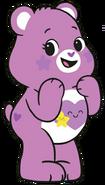 Take Care Bear UTM