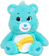 Wish Bear 14 inch