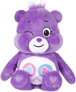 Share Bear Beanie Unembossed