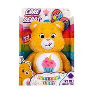Singing Birthday Bear Box