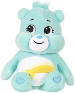 Wish Bear Beanie Unembossed