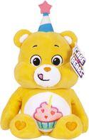 Birthday Bear Beanie