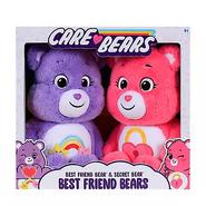 Best Friend Bear Secret Bear double-pack