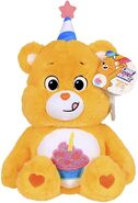 Basic Fun! Birthday Bear
