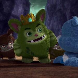 King Beastly Care Bear Wiki Fandom