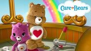 Care Bears Rainbow Power!