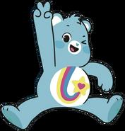 Thanks-a-Lot Bear UTM